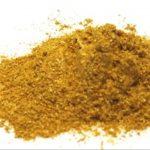 bubuk emas