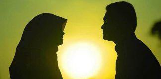 istri memanggil suaminya