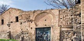masjid sidi ghanim