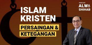 islam dan kristen