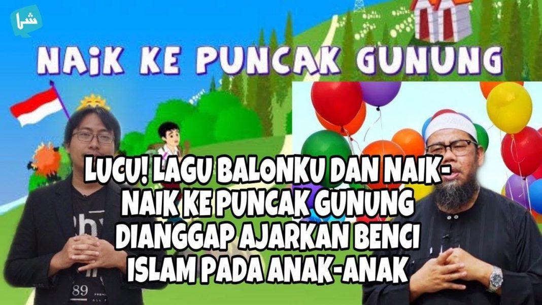 lagu balonku