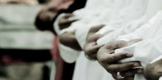 membaca hamdalah setelah amin
