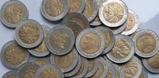 uang logam sumber Tribun Jateng