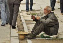 Cucu Nabi Saw. Makan Bersama Orang-Orang Miskin di Pinggir Jalan