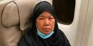 Dana NU Care berhasil membebaskan Ibu Eti