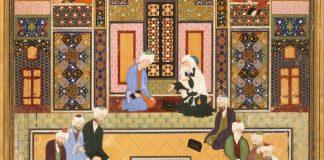 Filsafat Islam Sudah Tidak Relevan