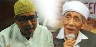 K.H. Majid Kamil wafat