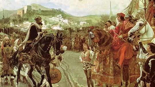 Kerajaan-Kerajaan Kecil Andalusia di Masa Kritis
