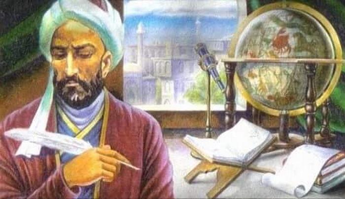 Nashiruddin At-Thusi