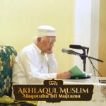 Pengajian Akhlaq al-Muslim
