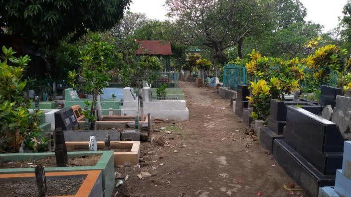 Wakaf Tanah Kuburan untuk Satu Suku