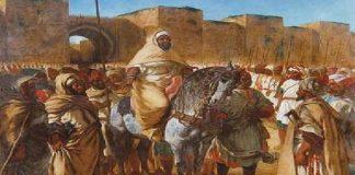 Yahya bin Ibrahim al-Judali