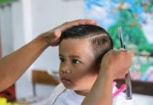 doa ketika mencukur rambut