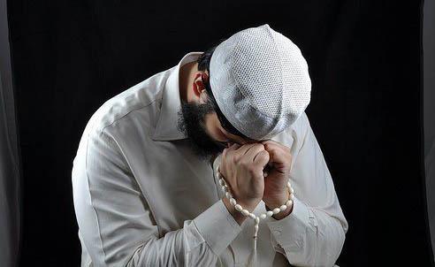 doa setelah menangis