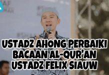 Ustadz Felix Siauw