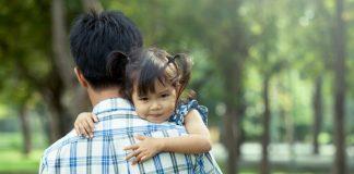 Ayah Menyakiti Hati Anak Perempuan