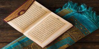 Kata Perintah dalam Al-Quran