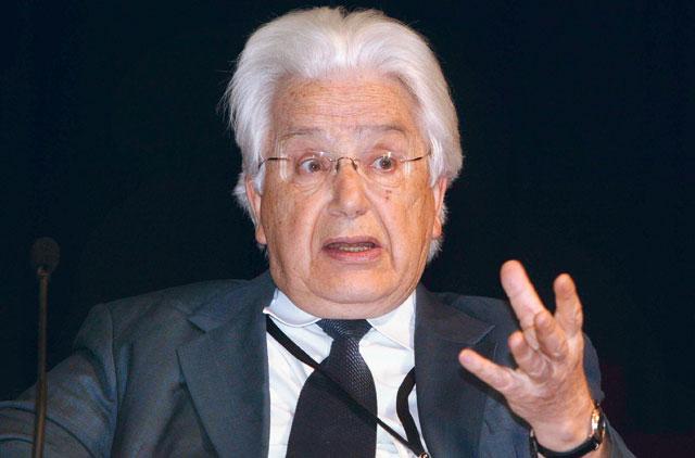 Mohammed Arkoun