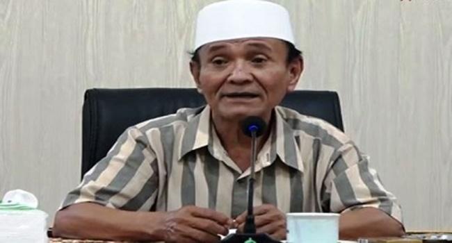 Syakur Yasin