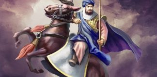 Yaqub bin Yusuf bin Abdul Mukmin