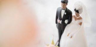 ayah tiri menikahi