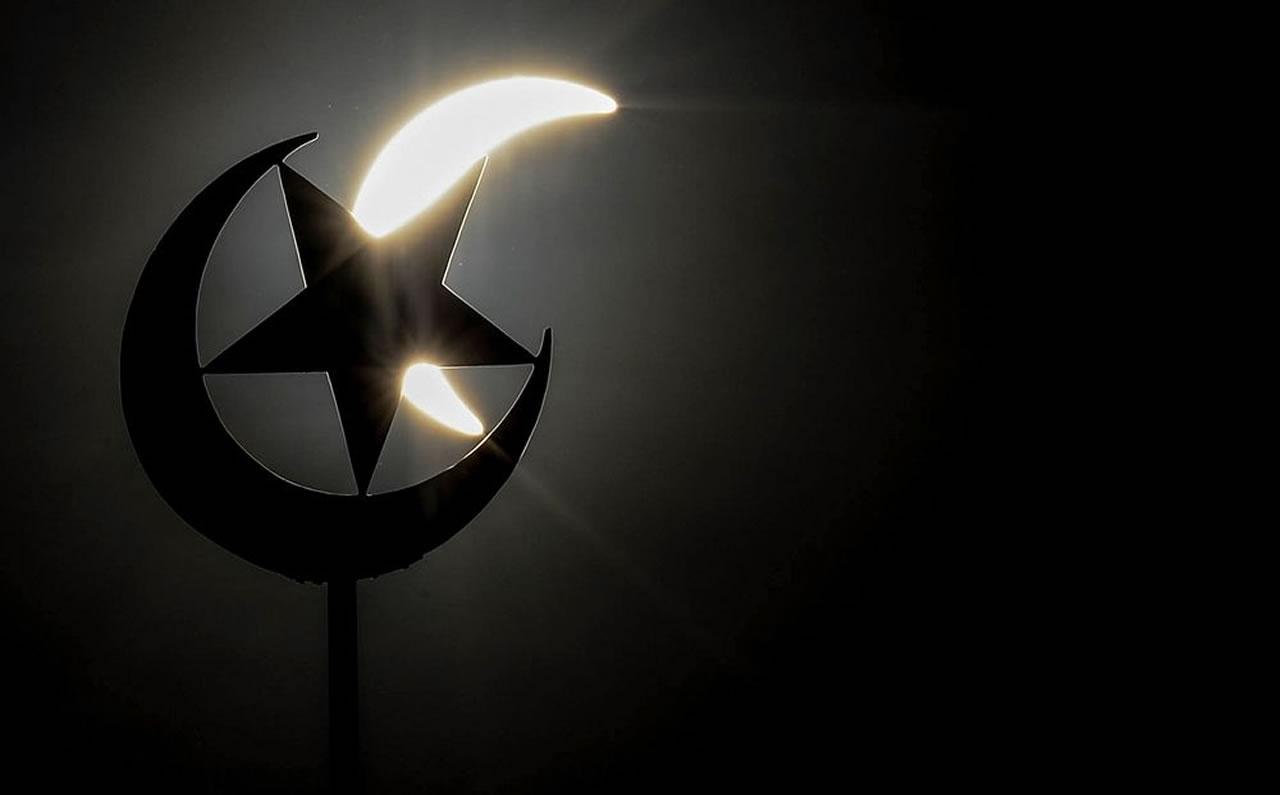 Benarkah Bulan Sabit Adalah Simbol Islam Bincang Syariah