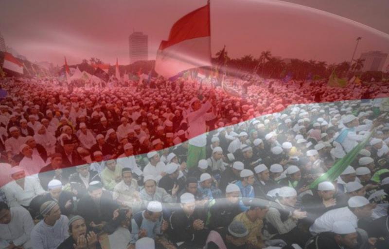 muslim di Indonesia