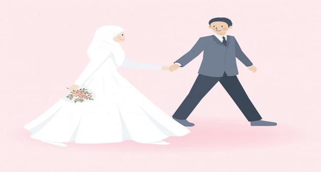 niat menikah