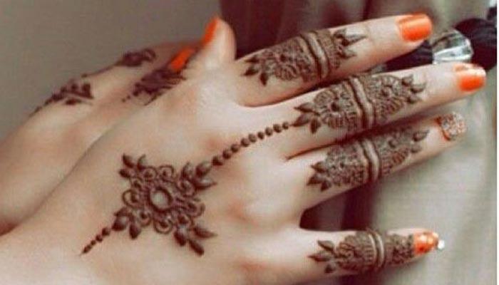 pakai henna