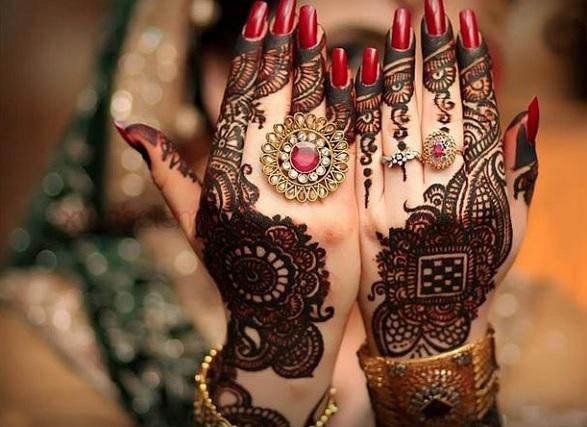 Hukum Memakai Henna bagi Perempuan Saat Menikah - Bincang Syariah