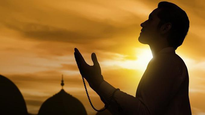 doa ketika diganggu jin