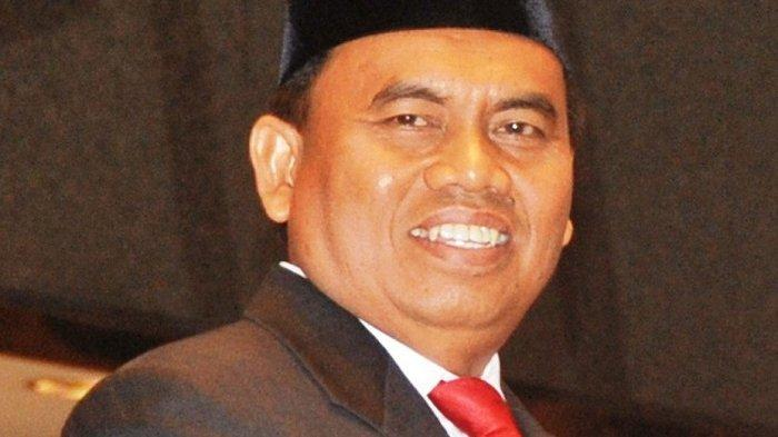 Dr. H. Saefullah