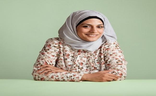Marwa Al-Sabouni: Arsitek Perempuan dari Suriah yang Luar Biasa