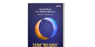 Sains Relegius Agama Saintifik