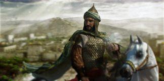 Salahuddin al-ayyubi