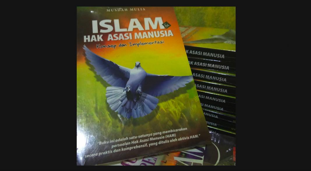 konsep hak asasi manusia dalam islam
