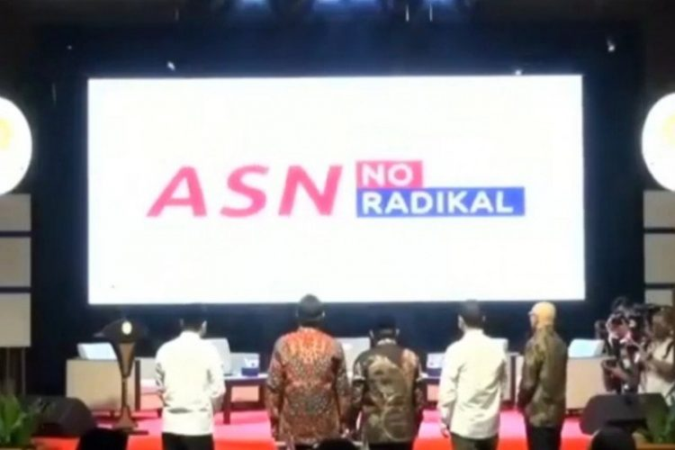aplikasi ASN No Radikal