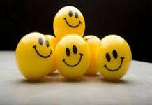 kata bahagia