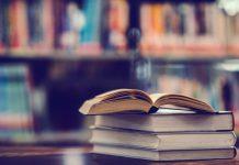 ketika hendak membaca buku