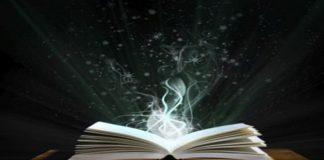 menggunakan ilmu sihir