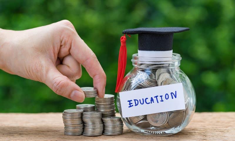 pembebasan biaya pendidikan