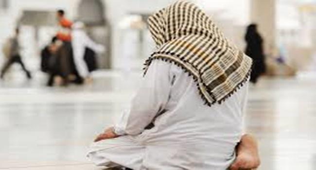 shalat sunnah thawaf