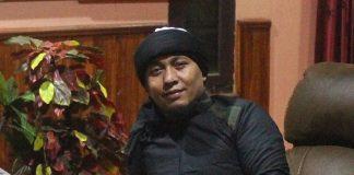 ujang bustomi
