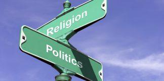 Agama dan Kekuasaan