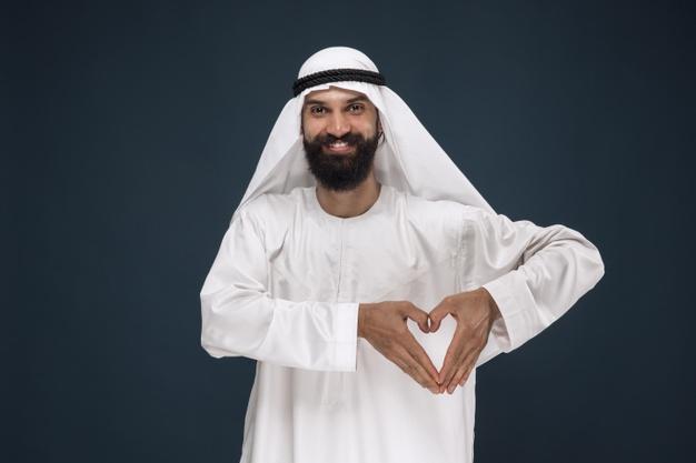 Kepribadian Muslim