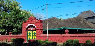 Keunikan Masjid Agung Kasepuhan Cirebon