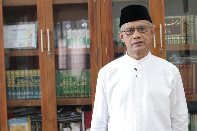 Prof. Dr. K.H. Haedar Nashir