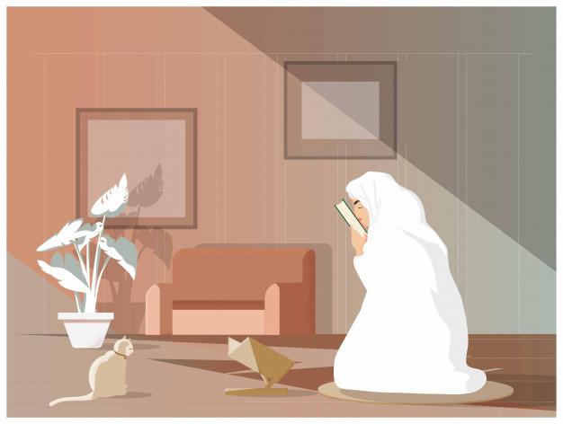 arti belajar dalam islam
