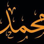 hari wafat Nabi Muhammad tidak diperingati
