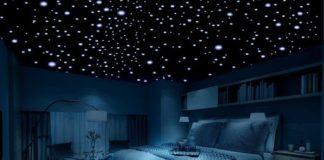 doa ketika melihat langit-langit atap rumah